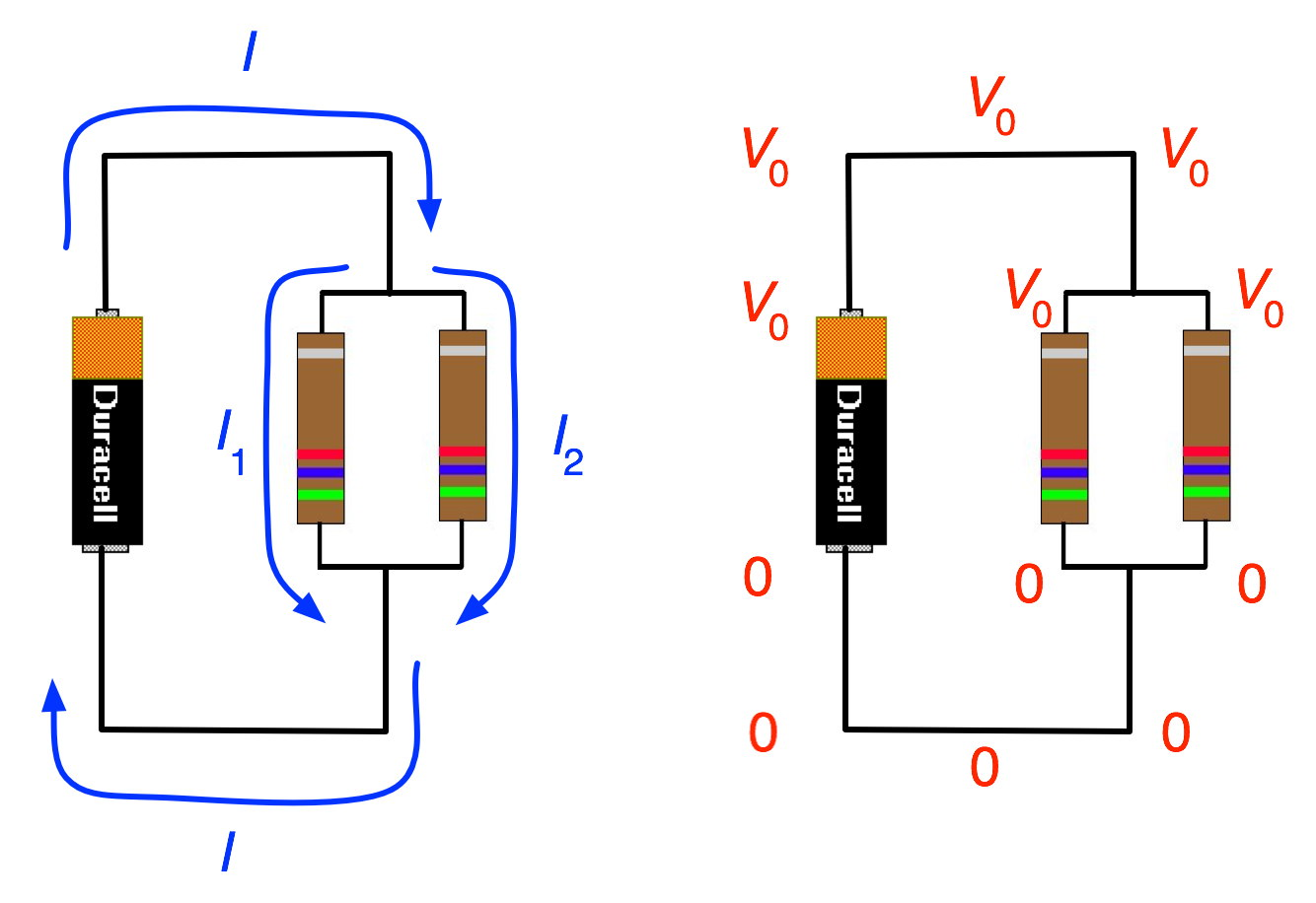 Umdberg example resistors in parallel pooptronica Choice Image