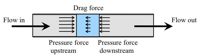 umdberg / The work-energy theorem and the H-P equation